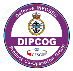 DIPCOG Certified