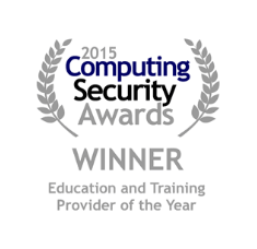 Education and Training Provider of the Year