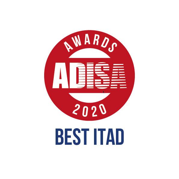 Best ITAD Award