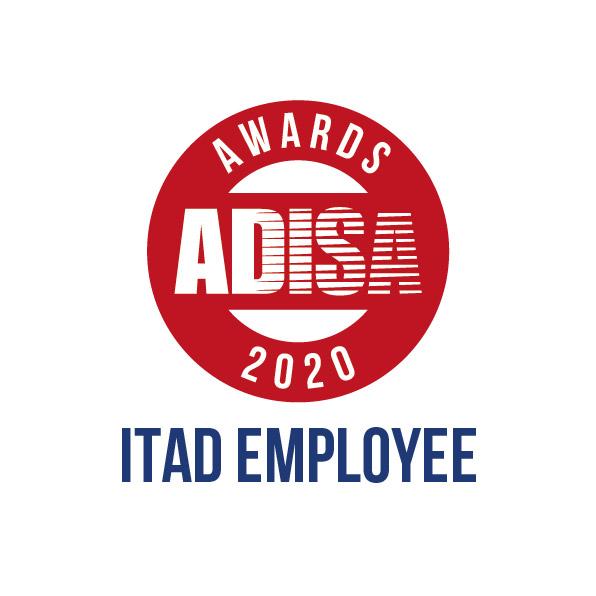 ITAD Employee Award