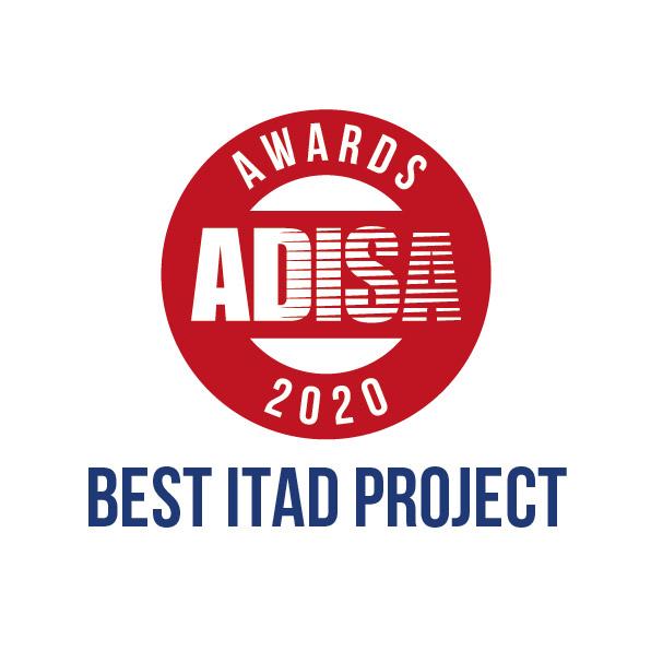 Best ITAD Project Award