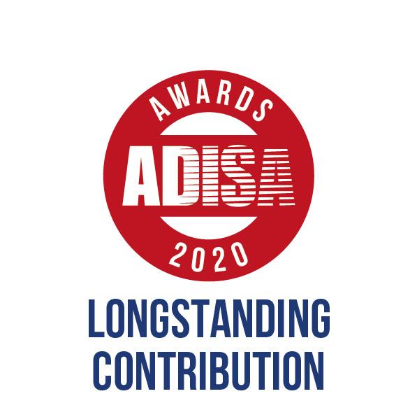 Longstanding Contribution Award
